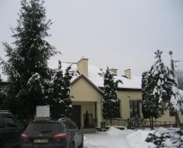 Ośrodek Terapii Zajęciowej w Tarnowie
