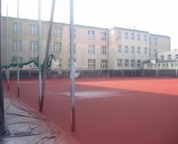 Boisko przy Szkole Podstawowej nr 20 w Tarnowie