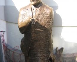 Pomnik Romana Brandstaetter'a